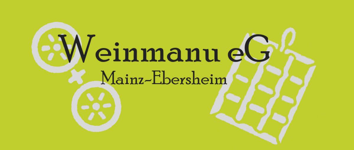 Weinmanu eG
